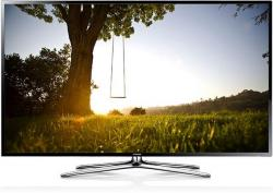 Samsung UA-40F6400 40 inch Smart 3D LED Multi System TV 110-220 volts
