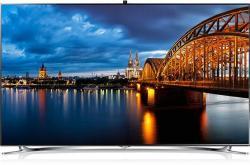 Samsung UA-46F8000 Multi system Full HD LED 3D Smart TV 110 220 240 volts pal ntsc