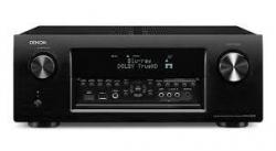 DENON AVRX4000 7.2-Ch A/V Home Theater w/ 3D 220-240VOLT / 50HZ