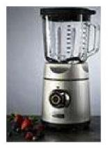 VillaWare LVLLAZ05H Powerful Blender 220-240 Volt/ 50 Hz