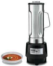 Waring WAHGB550EX Commercial Stainless Steel Blender 220-240 Volt/ 50-60 Hz