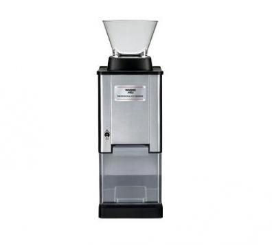 Waring WAIC70EEX 1.5 A, Commercial Professional Ice Crusher 240 Volt/ 50 Hz