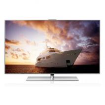 Samsung UA46f7500 Multi System 46 inch Full HD 1080p 3D LED HDTV 110-220 volts