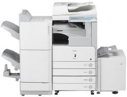Canon iR3225 Multifunctional Versatile Black & White Office Printer 220-240 Volt/ 50 Hz