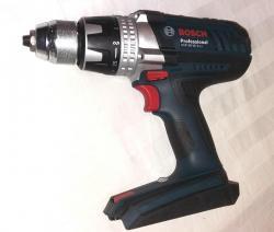 Bosch GSR36 36 Volt Battery Professional Cordless Drill/ Driver 230 Volt/ 50 Hz