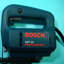 Bosch GST65 Professional Jig Saw 240 Volt/ 50 Hz