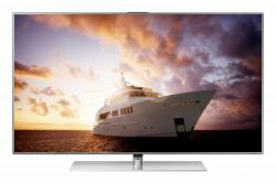Samsung UA40F7500 40 inch Multi-System World Wide Premium Smart LED TV 110-240 volts