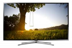 Samsung UA55F6400 55 inch Multi-System World Wide Smart Full HD LED TV 110-220 volts