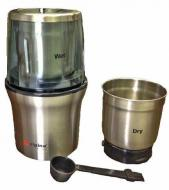 Saachi SA-1440 Stainless Steel Coffee Dry Spice Grinder for 110V