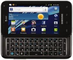 SAMSUNG Captivate Glide  Samsung Galaxy S Glide, Samsung I927 Galaxy S II, Samsung Gidim