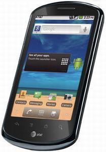 HUAWEI U8800 IMPULSE 4G AT&T