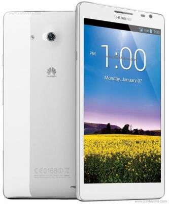 Huawei Mate Ascend ANDROID JELLY BEAN DUAL CAMERA UNLOCKED GSM