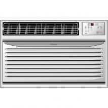 Haier HTWR08XCK 8,000 BTU Thru The-Wall Air Conditioner Energy Star 110-120 Volt FACTORY REFURBISHED (ONLY FOR USA)