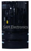LG LMX25984SB 24.7 Cu. Ft. FRENCH 4 DOOR REFRIGERATOR, SMOOTH BLACK FACTORY REFURBISHED (FOR USA)