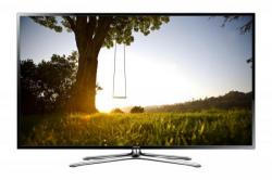 Samsung UA75F6400 75 Multi System LED 3D Smart LED TV 110- 220 volts
