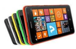 Nokia Lumia 625 LTE Unlocked Phone