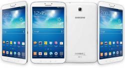 SAMSUNG T315 GALAXY TAB 3 8.0 LTE UNLOCKED White (Open Box)