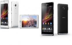 Sony C5302 Xperia SP 3G Unlocked Phone (SIM Free)