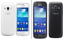 Samsung S7270 Galaxy Ace 3 3G Unlocked Phone (SIM Free)