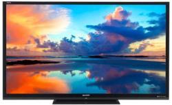 Sharp LC80LE844 80 inch LED Multisystem SMART 3D TV 110-240 vols