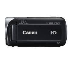 Canon R406 LEGRIA HF  Full HD Camcorder PAL