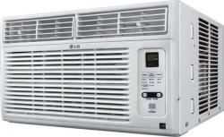 LG LW8012ERJ 8,000 BTU Window Air Conditioner with Remote  FACTORY REFURBISHED (FOR USA)