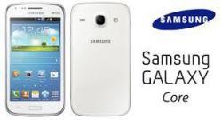 SAMSUNG i8262 GALAXY Core Duos DUAL SIM Unlocked GSM Smartphone White