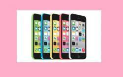 Apple iPhone 5C A1529 4G LTE 16GB Unlocked Phone SIM Free