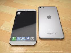 Apple iPhone 5S  A1530 16GB 4G LTE Unlocked Phone SIM Free WHITE