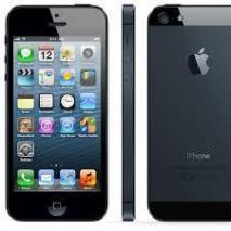 APPLE IPHONE 5S A1530 4G 32 GB LTE UNLOCKED PHONE SIM FREE BLACK