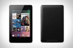 Google Nexus 7 (2013 New Edition) 4G UNLOCKED