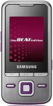 Samsung M3200 Beat s QUAD BAND GSM Unlocked Cell Phone