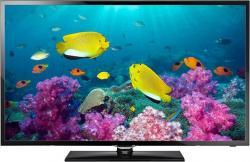SAMSUNG UA-46F5300 MULTISYSTEM LED 46 INCH TV PAL, NTSC 110-240 VOLTS