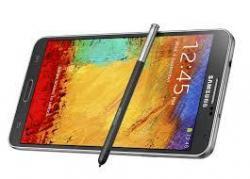 Samsung Galaxy Note 3 N900 Jet Black 16GB 3G Unlocked Phone SIM Free