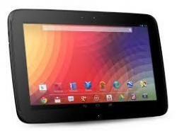Google Nexus 10 Wifi Black 16GB