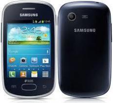 SAMSUNG S5282 GALAXY STAR DUAL SIM UNLOCKED