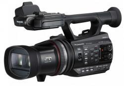Panasonic HDCZ10000 Full HD PAL Camcorder