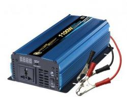 ERP1100-12 -12 VOLT DC TO 220 VOLT 50HZ AC INVERTER