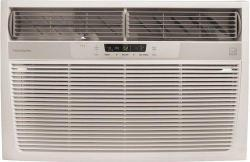 Frigidaire FRA256ST2 25,000 BTU Window-Mounted Heavy-Duty Air Conditioner 230 volts / 60 Hz FACTORY REFURBISHED (FOR USA)