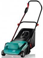 Bosch ROTAK320 220-240 Volt Rotary Lawn Mower with High-speed Bosch Powerdrive�motor,