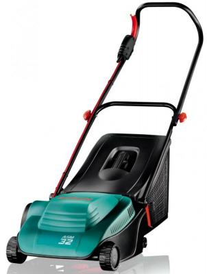 Bosch 32 Electric Cylinder Lawn Mower 230 Volt/ 50 Hz