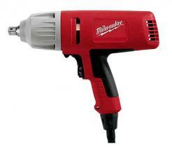 Milwaukee 9076 impact wrench 220-240 volt