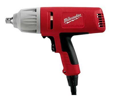 Milwaukee 9076 impact wrench 220-240 volt