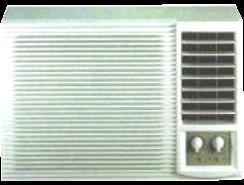 GE AKV18WA Room Air Conditioner 220 Volt