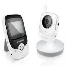 Samsung SEW3022 EzView Video Baby Monitor 110 - 240 VOLTS