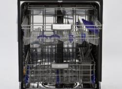 LG LDF8072ST Fully Integrated Dishwasher, Stainless Steel FOR USA FACTORY REFURBISHED