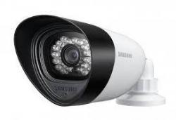 Samsung SDC8340BU Weatherproof 720p High Definition Camera 110 - 240 VOLTS