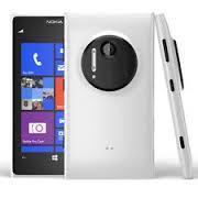 Nokia Lumia 1020 4G LTE Unlocked Phone SIM Free White RM-875