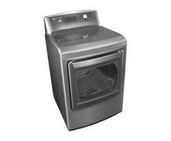 LG DLEX5170V 7.3 cu.ft. Ultra Large Capacity Electric Dryer FACTORY REFURBISHED (ONLY FOR USA)