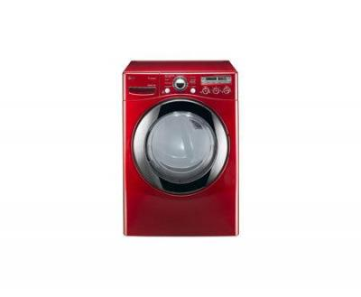 LG DLGX2651R 7.3 cu. ft. Ultra Large Capacity SteamDryer FACTORY REFURBISHED (ONLY FOR USA)